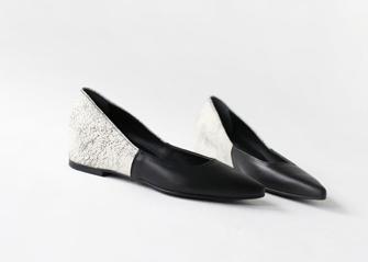 페리 크랙 플랫(LF0097)(4cm)