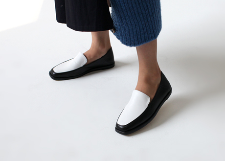 Fascinar Unique Outsole Loafer(LF0163)(SALE)